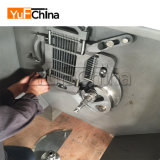 Автомат для резки прокладки мяса нержавеющей стали