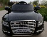 Audi A8l Romote électrique de contrôle sur la voiture de suspension de jouets pour enfants