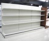 Supermarkt-Regal gebildet in den China-Gemischtwarenladen-Bildschirmanzeige-Regalen