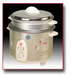 Electric Rice Cooker (CFXB50).