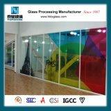 カスタマイズされたデジタル印刷ガラス、多彩なデジタル印刷ガラス