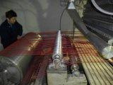 Изготовление машинного оборудования облучением провода и кабеля автомобиля