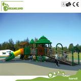 De openlucht Apparatuur van de Speelplaats voor Kleuterschool