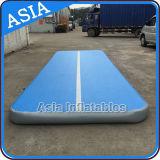 stuoia esterna gonfiabile di ginnastica della pista di aria della stuoia del pavimento di ginnastica di 20cm