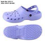 Unisexe chaussures sandales de jardin de l'obstruer les garçons de sabots et une fille de sabots de jardin