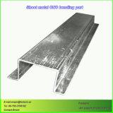 직류 전기를 통한 부속을%s 금속 제작 제조자 CNC 구부리는 서비스