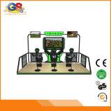 Matériel de jeu de machine d'arcade de virtual reality de tapis roulant de Vr 360 à vendre