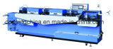 Etiqueta de tintas de alta temperatura Serigrafia Máquina com 3+1C