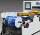 A4 de Machine van de Verpakking van het Document van het Blad van het Exemplaar met het Broodje van het Document