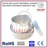 Aleación de alta temperatura Inconel 601