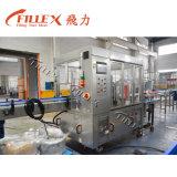 Alta calidad de pegamento caliente derretir la máquina de etiquetado de OPP