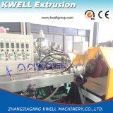 extrusora reforçada da mangueira flexível de fio de aço do PVC do Anti-Produto químico de 12-150mm