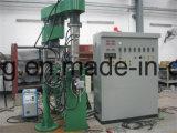 Silikon-Gummi-elektrischer Draht-u. Kabel-Produktionszweig Extruder-Maschine