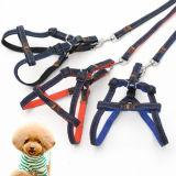 Nuovo cablaggi della corda della trazione cuciti del collare di alta qualità cowboy per i grandi cani