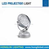 Riflettore di Intiground 18W LED di illuminazione del proiettore di luce di paesaggio