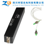 línea de retardo óptica manual de fibra de 100PS P.M.