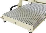 Cnc-Ausschnitt-Maschine 6090 CNC-Wegewahl-Maschinen-Fräsmaschine