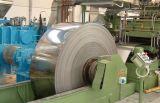 Bobine de bande de précision de l'acier inoxydable 304 utilisée pour l'industrie de la tuyauterie de Pôles de signes