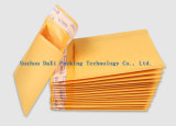 Shockproof Eilbeutel-goldener Luftblasen-Beutel-Kraftpapier-Luftblasen-Umschlag-Beutel