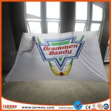 Outdoor Indoor Sports Jeu impression en sublimation bannière publicitaire d'un drapeau