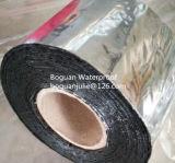 De Vensters die van de Band \ van het Bitumen van de aluminiumfolie Anticorrosion van de Band \ de Band van de Pijp verzegelen