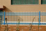 Высокомарочная шикарная декоративная гальванизированная стальная загородка 4-2 сада