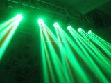 6*15W CREE RGBW in 1 LED-Bienen-Augen-Träger-beweglichem Hauptlicht