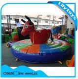 Parque de Diversões Touro inflável cavalo para venda