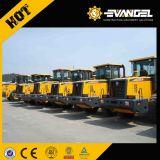 5 Toneladas Motor Weichai ZL50g de pá carregadeira de rodas