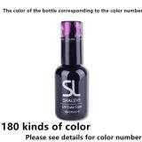 광동 화장품 공장 UV 색깔 외투 못 젤 폴란드어