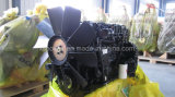 Nuevo motor Diesel Cummins entrenador carretilla eléctrica Gobernador Isde270 el 30 de 198kw/2500rpm