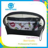 PVC透過明確な防水方法セット旅行化粧品袋