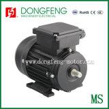 Motore elettrico di CA di induzione a tre fasi 380V di serie del ms per il ventilatore di aria