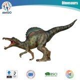 Пластичные животные игрушки динозавра