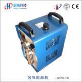 Saldatrice di alta precisione per il tubo Gtho-100 della direzione di potere