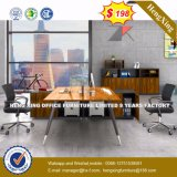 競争価格の会議室のRsho Cetificateのオフィスの区分(HX-8N0103)
