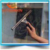 2 in 1 Fenster-Gummiwalze-und Fenster-Wäscher-Set mit Aluminiumlegierung-Griff