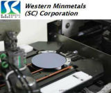 CZ cristal simple oblea de silicio 2'' 3'' 4'' 6'' 8'' en Western Minmetals Corporation (SC).
