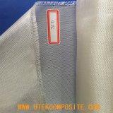 Plain 210gsm tissu en fibre de verre fibre de verre pour planche de surf