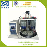 Erdöl-Produkt-Dichte-Prüfungs-Instrument durch Hydrometer Method