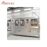 Máquina de rellenar automática aprobada de 5 galones del Ce automático del acero inoxidable