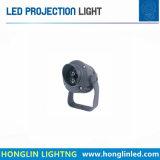 Projecteur extérieur de la lumière 5W d'étage de jardin de Hotsale DEL