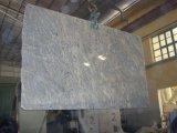 Lastre del granito chiaro della Cina Juparana/mattonelle Polished/controsoffitto