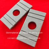 Ceramische Plaat van het Carbide van het Silicium van de isolatie de Vuurvaste