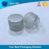 Wholeasle крем косметический Jar матового стекла 30g
