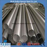 L'acciaio inossidabile senza giunte non magnetico 316 del SUS JIS 304 di ASTM convoglia i fornitori