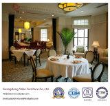 Mobília económica do hotel para a sala de jantar com jantar da cadeira (YB-S-8-1)