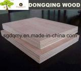 Коммерчески переклейка с дешевой фабрикой Shandong цены