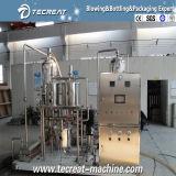 Машина завалки CSD сбывания себестоимоста вполне автоматическая для разливая по бутылкам производственной линии