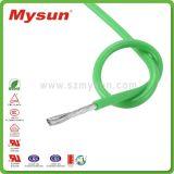 150c fio Rated do silicone da temperatura UL3133 com melhor qualidade